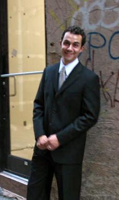 Registered Representative of New York Life Insurance
