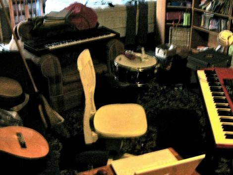 Grace Acres Studio