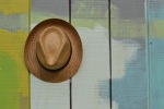 my hat, 60 pesos and a duel
